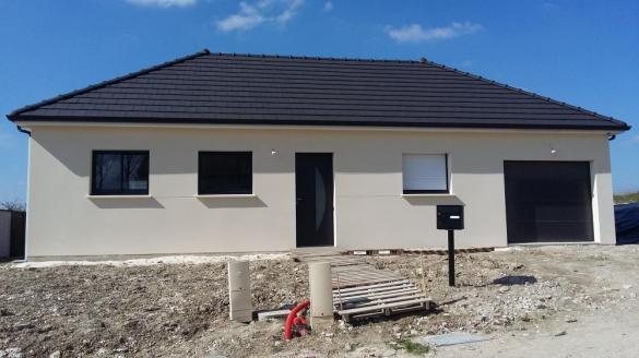 Maison+Terrain à vendre .(92 m²)(MOUY SUR SEINE) avec (MAISONS.COM)