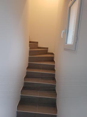 Maison+Terrain à vendre .(85 m²)(BASSAN) avec (MAISONS FRANCE BATIMENT)