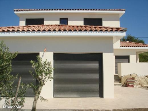 Maison+Terrain à vendre .(80 m²)(CAUX) avec (MAISONS FRANCE BATIMENT)