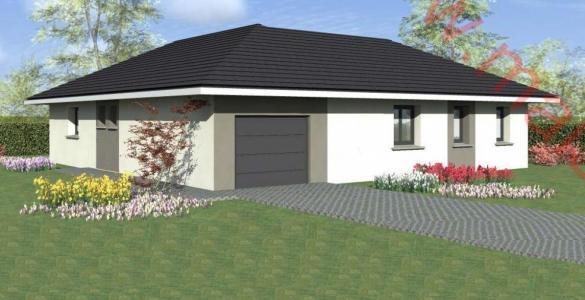 Maison à vendre .(90 m²)(LEVIER) avec (TRADITION LOGIS NORD EST)