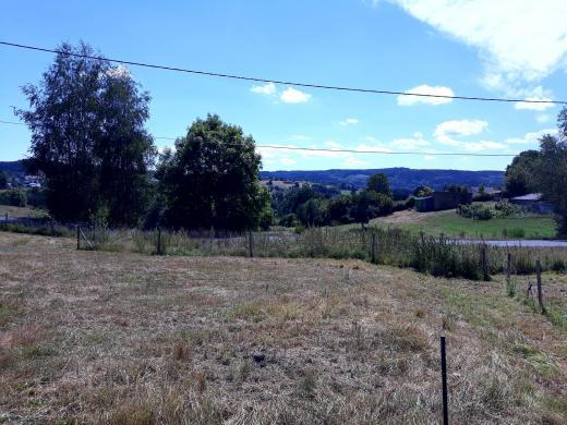 Terrain à vendre .(820 m²)(TENCE) avec (MAISONS D EN FRANCE - MONISTROL SUR LOIRE)