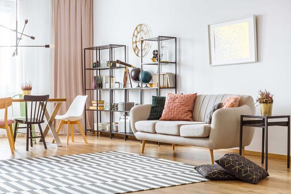 Maison+Terrain à vendre .(90 m²)(PORTETS) avec (LEADER HABITAT)