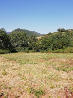 Terrain à vendre .(590 m²)(MEYSSE) avec (IMMOVIA CONSTRUCTEUR)