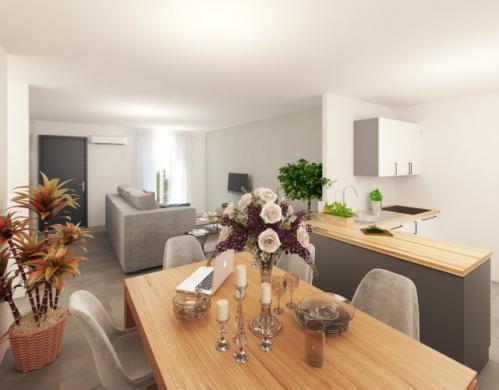 Maison à vendre .(78 m²)(SARAN) avec (MAISONS PIERRE)