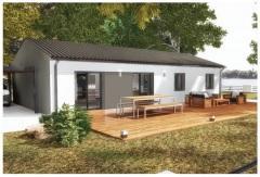 Maison à vendre .(95 m²)(GAILLAC) avec (TRADICONFORT 81)