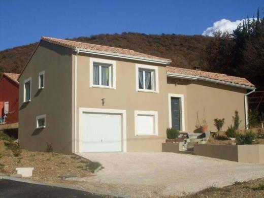 Maison à vendre .(95 m²)(BRENS) avec (TRADICONFORT 81)