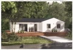 Maison à vendre .(95 m²)(RABASTENS) avec (TRADICONFORT 81)
