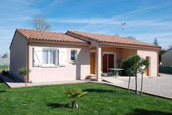 Maison à vendre .(476 m²)(TERSSAC) avec (TRADICONFORT 81)
