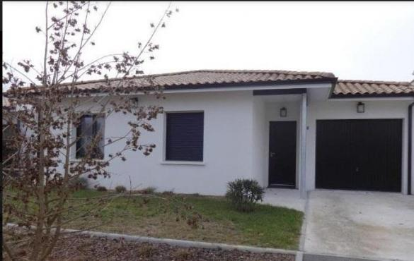 Maison à vendre .(90 m²)(ALBI) avec (TRADICONFORT 81)