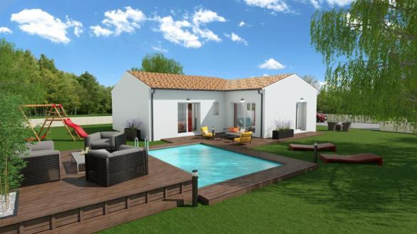 Maison à vendre .(100 m²)(GAILLAC) avec (TRADICONFORT 81)