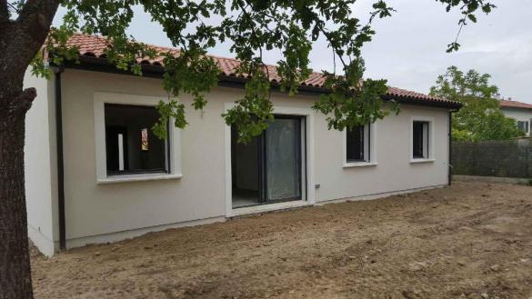 Maison à vendre .(90 m²)(MONTAUBAN) avec (TRADICONFORT 31)