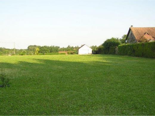 Terrain à vendre .(197 m²)(POISSY) avec (MAISONS.COM)