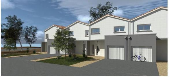 Maison à vendre .(82 m²)(VALENCE) avec (ESQUISS 26)