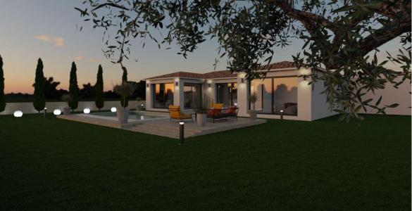 Maison à vendre .(130 m²)(CABRIERES D'AVIGNON) avec (TRADICONFORT SUD EST)