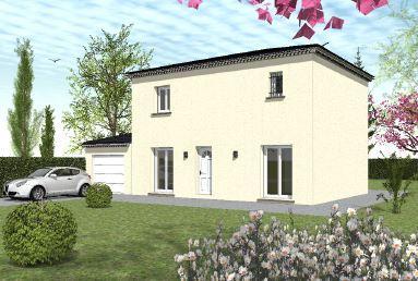 Maison à vendre .(100 m²)(CABASSE) avec (TRADICONFORT 83)