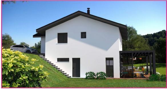 Maison+Terrain à vendre .(112 m²)(BONNEVILLE) avec (DF2G)