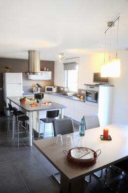 Maison+Terrain à vendre .(110 m²)(GOVEN) avec (MAISON FAMILIALE RENNES)