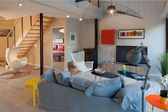 Maison+Terrain à vendre .(110 m²)(BRIELLES) avec (MAISON FAMILIALE RENNES)