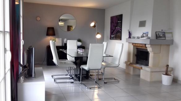 Maison+Terrain à vendre .(108 m²)(PLEUGUENEUC) avec (MAISON FAMILIALE RENNES)