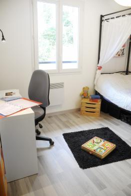 Maison+Terrain à vendre .(108 m²)(SAINT SENOUX) avec (MAISON FAMILIALE RENNES)