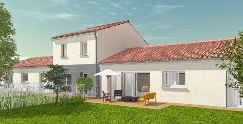 Maison à vendre .(89 m²)(SAINT RESTITUT) avec (GROUPE AVENIR 26)