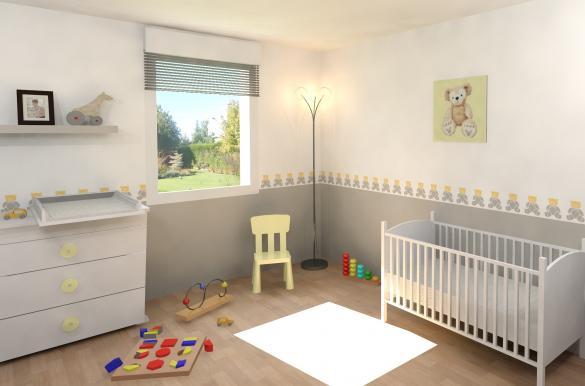 Maison+Terrain à vendre .(93 m²)(SALAUNES) avec (MAISON FAMILIALE)