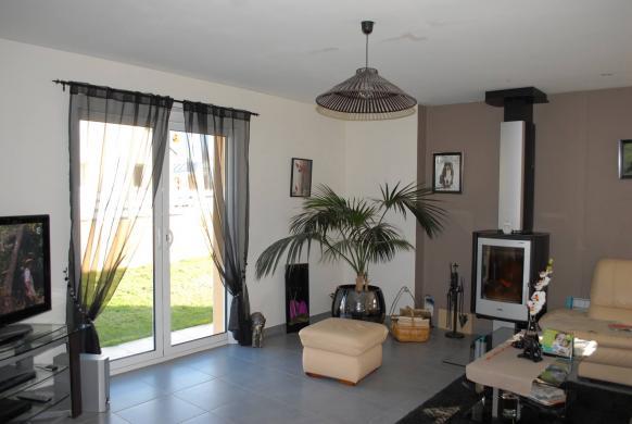 Maison+Terrain à vendre .(79 m²)(LE LOROUX BOTTEREAU) avec (Maison Familiale Nantes)