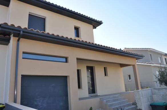 Maison à vendre .(90 m²)(PIA) avec (ACCES HABITAT 66)