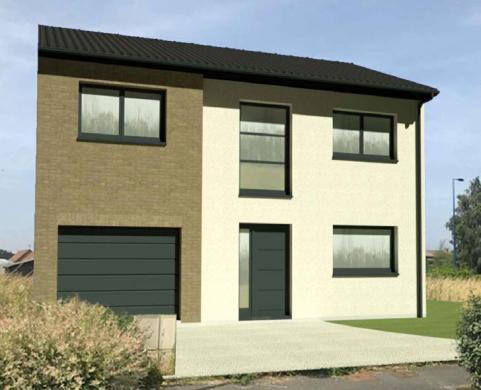 Maison+Terrain à vendre .(110 m²)(ANNEZIN) avec (MAISON EUREKA)