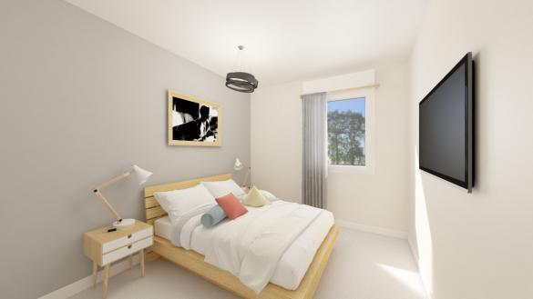 Maison+Terrain à vendre .(139 m²)(ORCHIES) avec (Maisons Phénix Valenciennes)