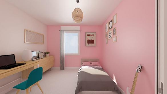 Maison+Terrain à vendre .(120 m²)(METZ) avec (MAISONS PHENIX)