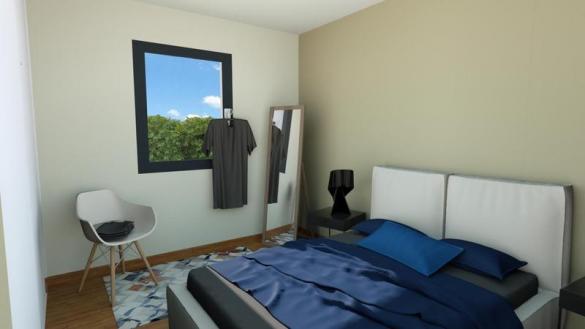 Maison à vendre .(94 m²)(CLERMONT FERRAND) avec (MAISONS ELAN)