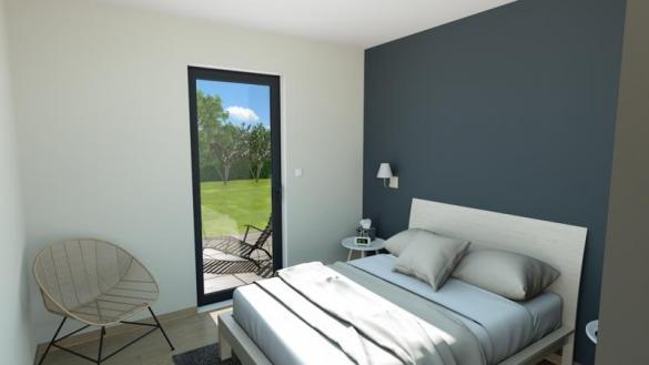 Maison à vendre .(122 m²)(ISSOIRE) avec (MAISONS ELAN)