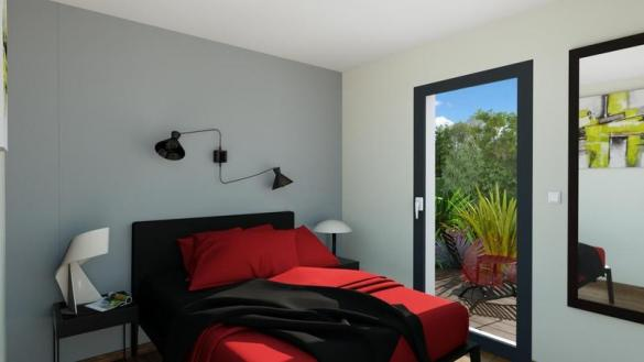 Maison à vendre .(109 m²)(CHATELGUYON) avec (MAISONS ELAN)