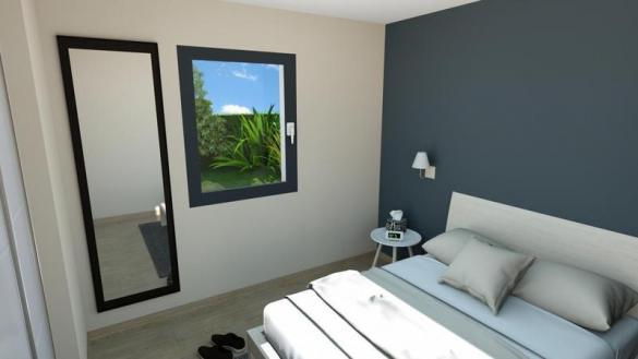 Maison à vendre .(75 m²)(BEAUREGARD VENDON) avec (MAISONS ELAN)
