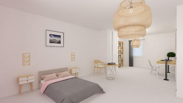 Maison+Terrain à vendre .(116 m²)(BEAUMONT SUR OISE) avec (MAISONS PHENIX MOISSELLES/BAILLET EN FC)