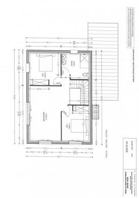 Maison à vendre .(110 m²)(JULLOUVILLE) avec (CONSTRUCTION DU MONT SAINT MICHEL)