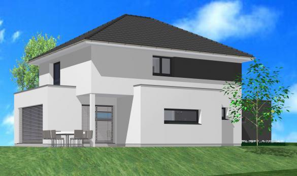 Maison à vendre .(137 m²)(SIERENTZ) avec (CREAGES)
