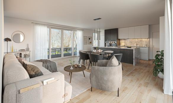 Maison+Terrain à vendre .(160 m²)(OLIVET) avec (MAISONS FRANCE CONFORT)
