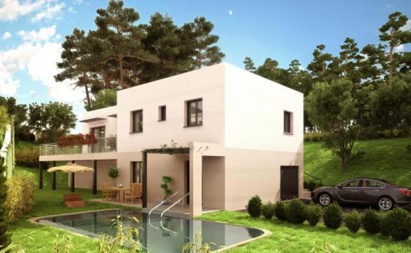 Maison à vendre .(114 m²)(MONTELIMAR) avec (ADIS)