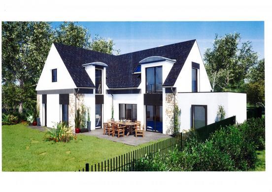 Maison+Terrain à vendre .(155 m²)(PALAISEAU) avec (GROUPE DIOGO FERNANDES)