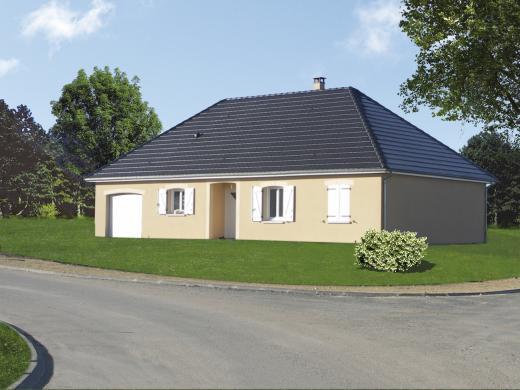 Maison à vendre .(401 m²)(BOURGES) avec (MAISONS SERCPI)