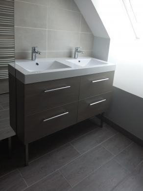 Maison+Terrain à vendre .(107 m²)(YVETOT) avec (Maison Castor Rouen)