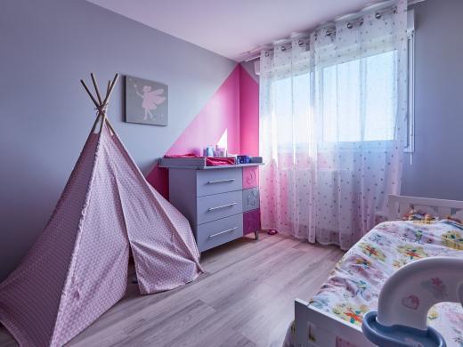 Maison+Terrain à vendre .(102 m²)(FONTAINE LE BOURG) avec (Maison Castor Rouen)