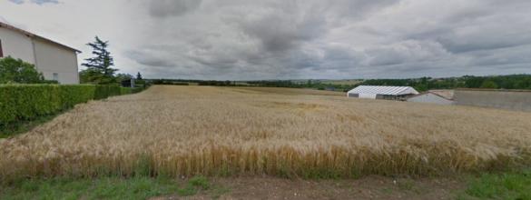 Maison+Terrain à vendre .(80 m²)(CHAMPNIERS) avec (BERMAX CONSTRUCTION)