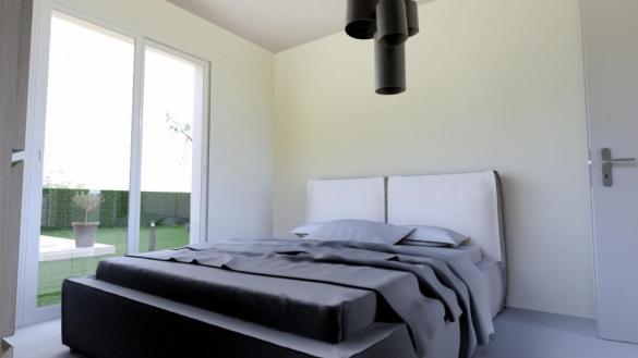 Maison+Terrain à vendre .(74 m²)(LAURAGUEL) avec (MAISONS FRANCE CONFORT)