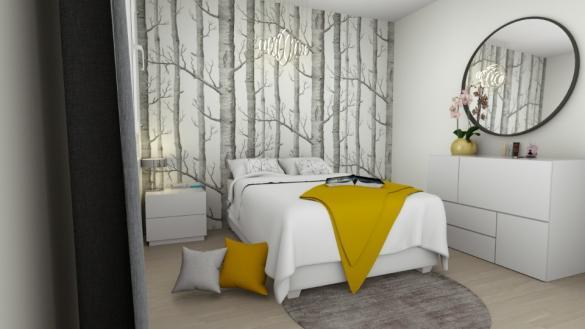 Maison+Terrain à vendre .(60 m²)(LAURAGUEL) avec (MAISONS FRANCE CONFORT)