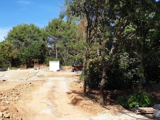 Maison+Terrain à vendre .(70 m²)(LAMBESC) avec (LES MAISONS DE MANON)