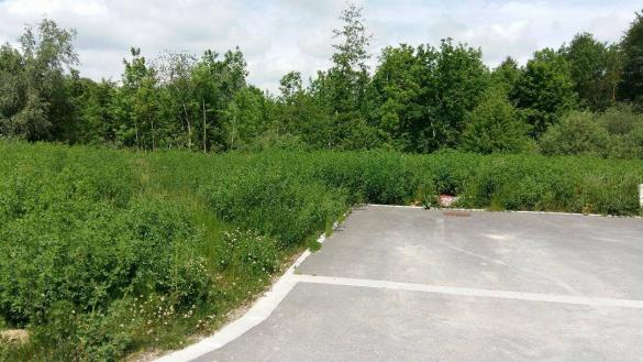 Terrain à vendre .(574 m²)(REIMS) avec (HABITAT CONCEPT REIMS)