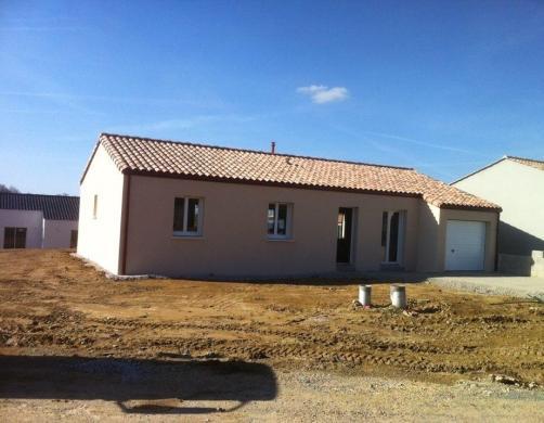 Maison à vendre .(75 m²)(VILLARDONNEL) avec (MAISONS COTE SOLEIL 11)